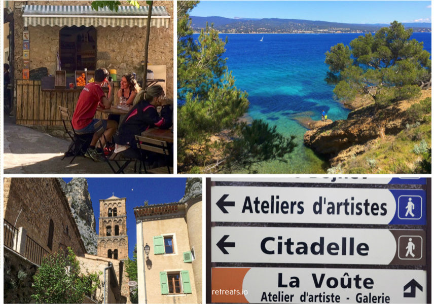 Retreats discover provence4 landscape - Retreats Nomad: Activities